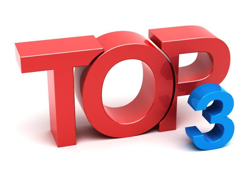 Toptaken. Succesvolle website in 20 stappen (deel 2)