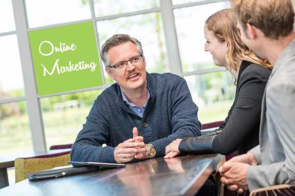 Doelgerichte Online Marketing