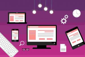 Wat is responsive webdesign