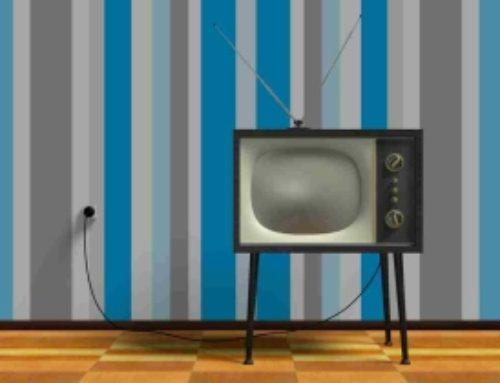 Waarom kranten- en TV reclames niet meer werken