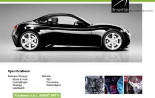 Nieuwe website gericht op design? Of een effectieve website?